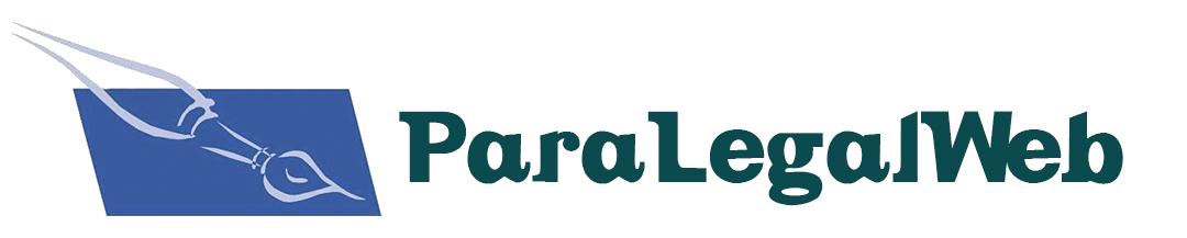 logo paralegalweb